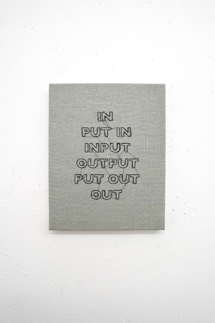InputOutputI